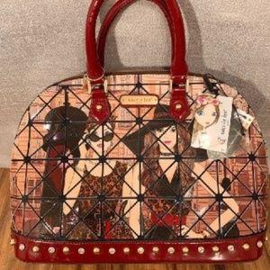 New Nicole Lee Handbag Hollywood Since Two girls